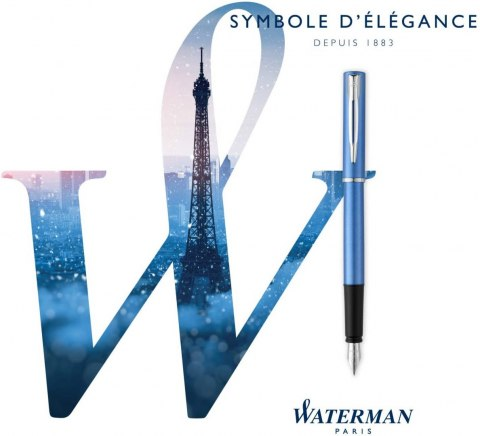 Allure Waterman