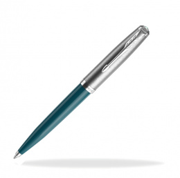 Długopis PARKER 51 Teal Blue CT 2123508