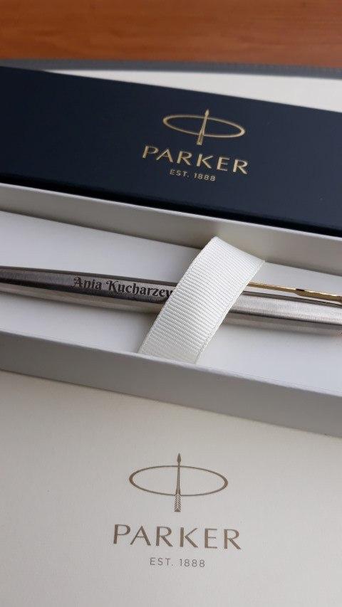 Grawerowanie na długopisach